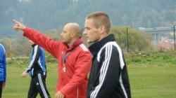 Training camp of the slovakian soccer referees (Slovakia)
