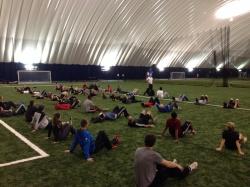 Sport-Highschool - Ottawa/Kanada