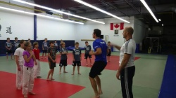 ComplexCore training - Whitby/Canada
