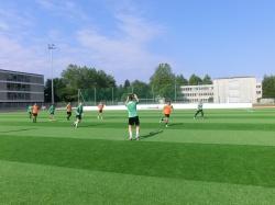 SV UEDESHEIM. Trainingscamp. Salzburg.