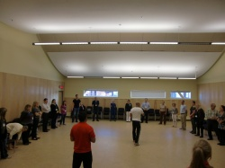 ComplexCore workshops in Ottawa/Canada