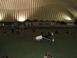 ComplexCore training (Sports High-school) - Ottawa/Canada