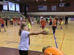 Handball Trainingscamp/ Tschechien