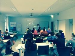 BSPA Graz (ComplexCore) - Graz/Austria