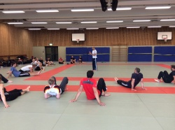 Athletics Education (Coaches Academy Cologne) - Hennef/Germany