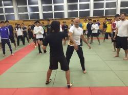 Rikkyo Sport Univeristy - Tokyo/Japan