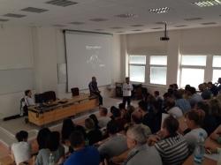 ComplexCore at the Sportuniversity Nitra - Nitra/Slovakia