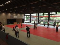 Trainerakademie - Köln/Deutschland