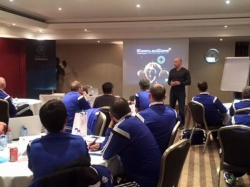 UEFA study group - Brussels/Belgium