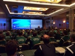 UEFA Winterkurs - Athen/Griechenland
