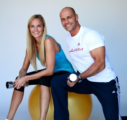 Core&More. The new fitness DVD by Patricia Kaiser and Roman Jahoda