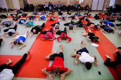 ComplexCore seminars (Sportuniversity) - Leuven/Belgium