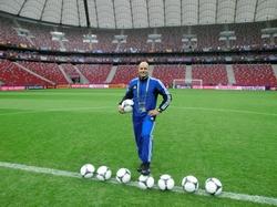 UEFA. EURO 2012. Poland/Ukraine