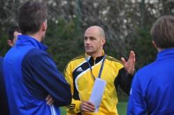 UEFA/ÖFB/SFV. Schiedsrichter.