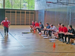 ÖFB. Training for coaches