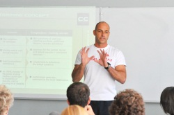 ComplexCore<sup>+</sup>. Presentations throughout Austria