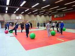 Trainerakademie Köln. Gastvortrag