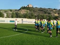 ÖFB / UEFA. Training der Schiedsrichter.